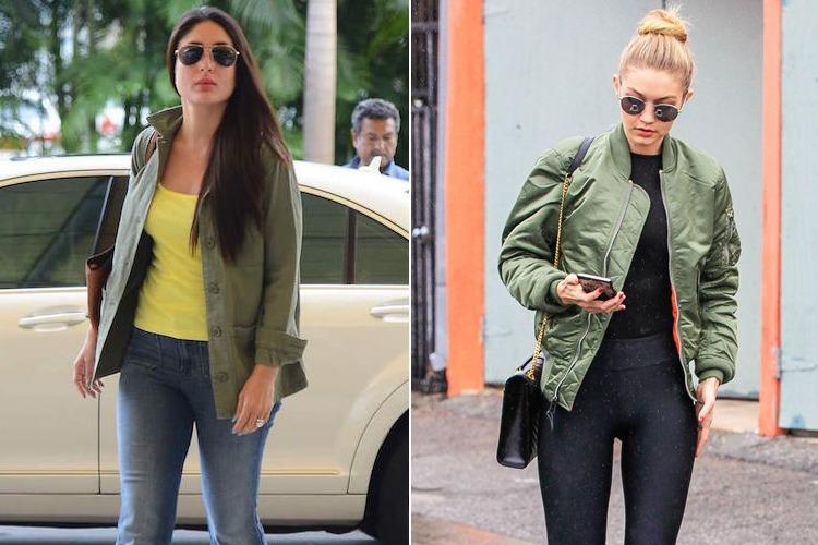 Celebrity Jackets