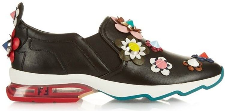 Girls casual sneakers