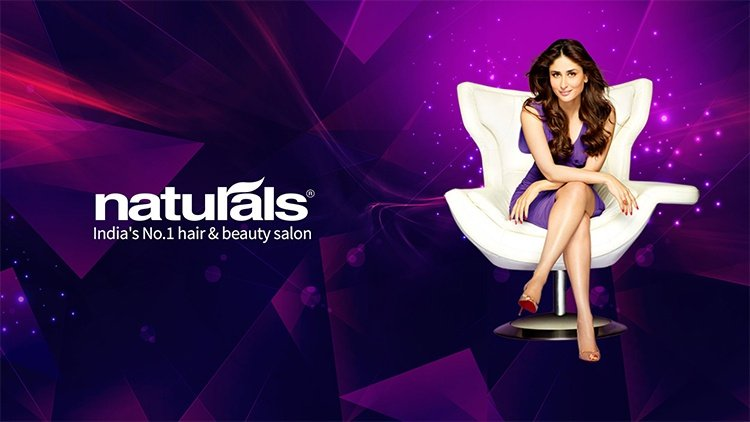 India Top Beauty Salons