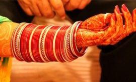 Indian Chura
