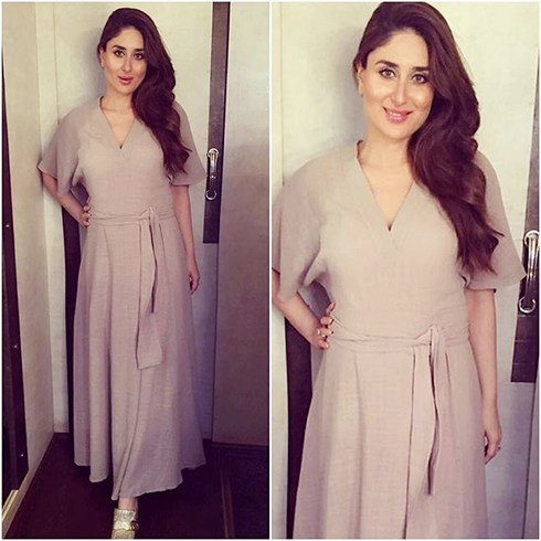 Kareena Kapoor In Bungalow 8
