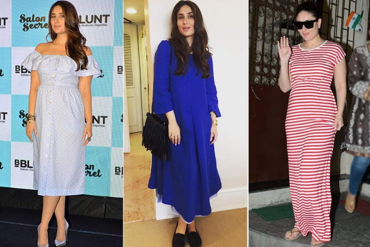 kareena kapoor khan is your ultimate pregnancy fashion