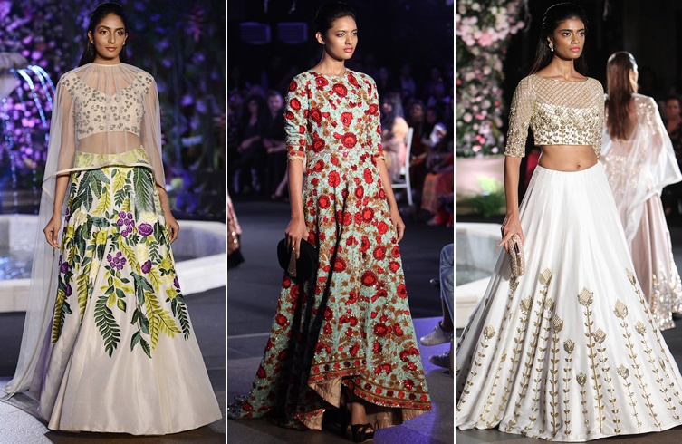 Manish Malhotra best Collections