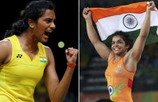 Olympic Women Achievers India At Rio 2016