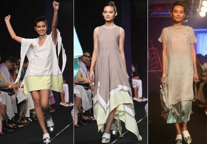 Runway Collection By Wendell Rodricks