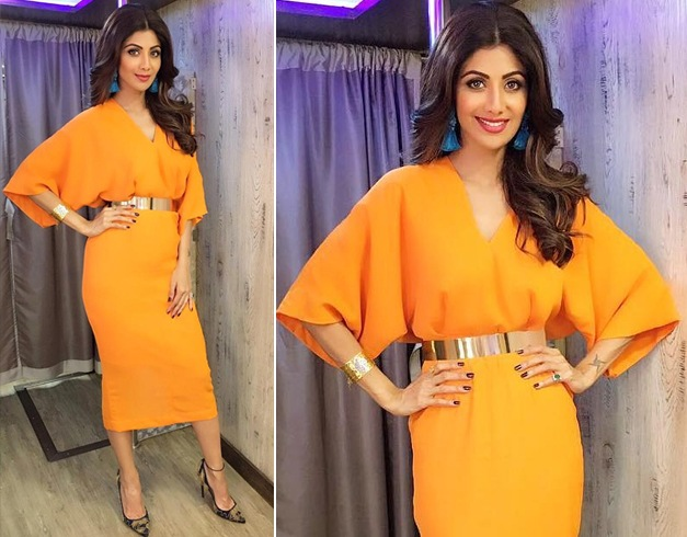 Shilpa Shetty In Lavish Alice