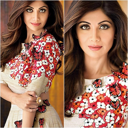 Shilpa Shetty Photoshoot