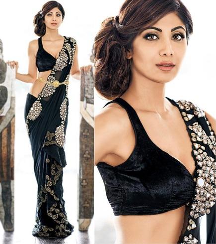 88ae7582a8 Shilpa Shetty Kundra - Bollywood's Hot And Sexy Yogini On Hi!Blitz ...