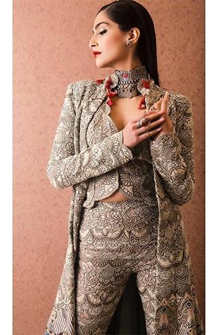 Sonam Kapoor Amrapali Jewels
