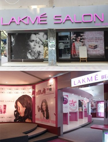 Best Salons In India