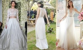 best wedding gowns in the world