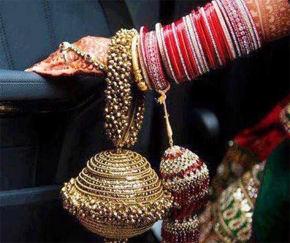 Bangles Set Bridal Bangles And Wedding Churas For Brides