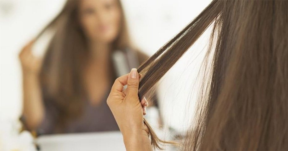 Damaged Hair Treatment