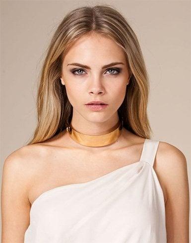Designer Choker Necklaces