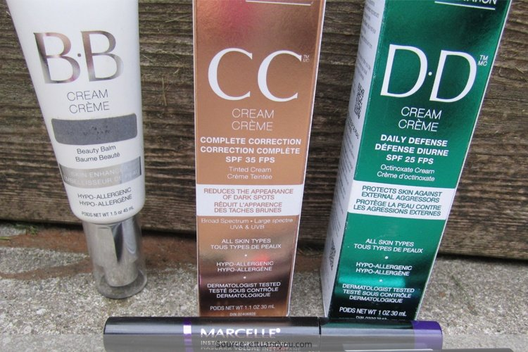 difference between bb and cc cream