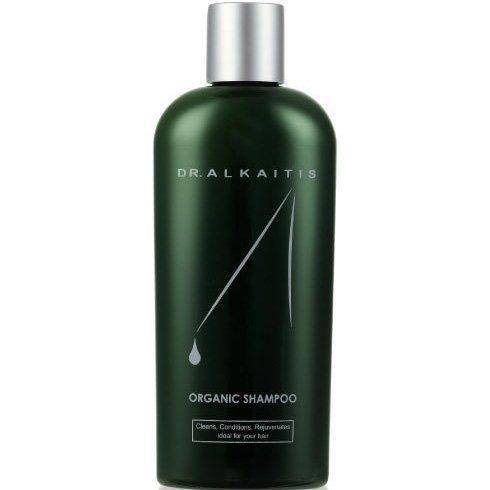 Organic Shampoo For Hair Loss