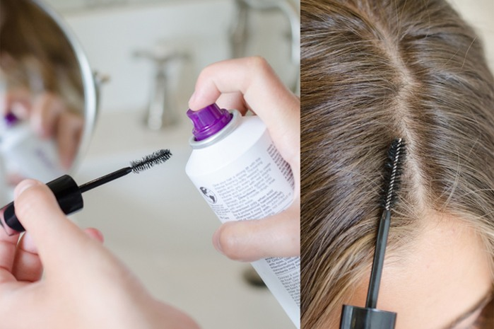 effective ways to reuse old mascara wands