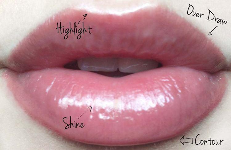Fuller Lips Naturally