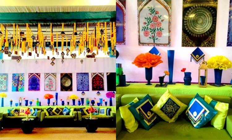 7 Unusual Yet Quirky Indian Wedding Decoration Ideas We