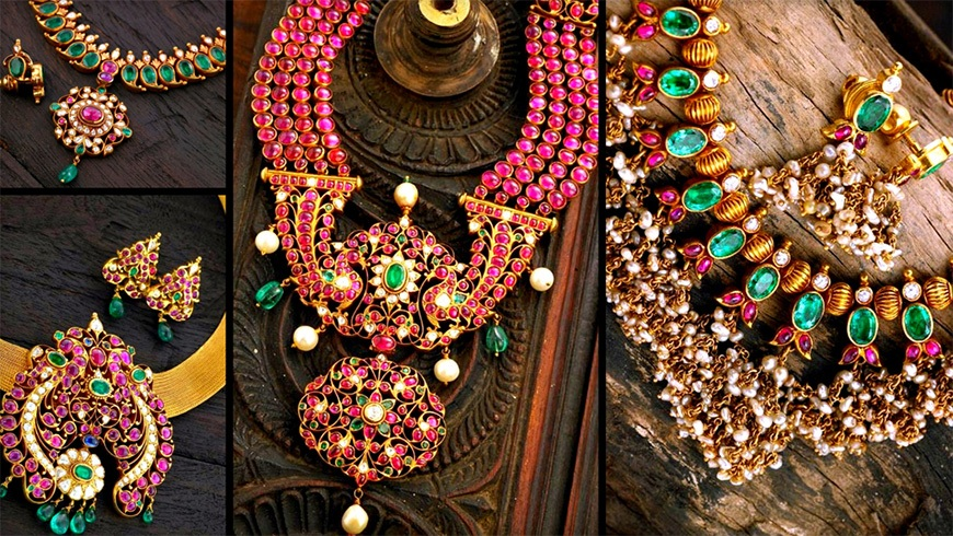 How To Protect Jewellery In Rainy Season