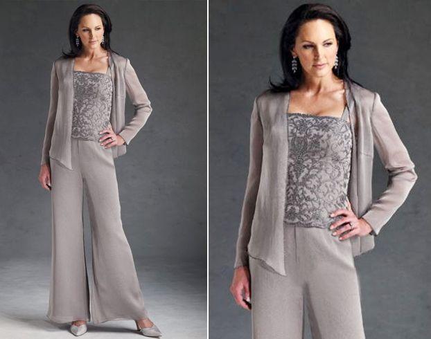 Ideas For Pant Suit