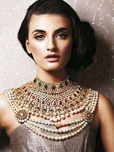 Jewelry Ideas For Girls Who Hate Wearing Gold On Their