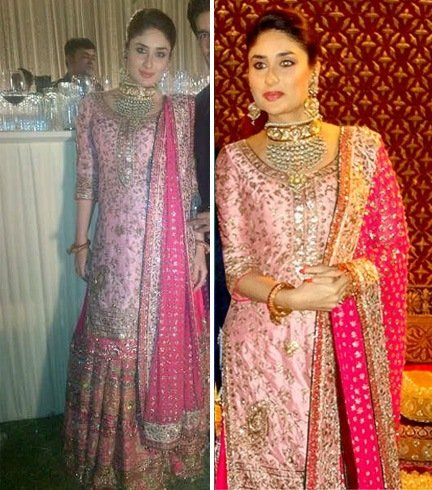 Dress Like Kareena Kapoor