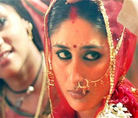 Kareena Kapoor Bridal