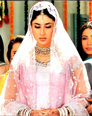 Kareena Kapoor Bridal Look