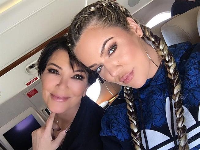 khloe kardashian fashion and styles