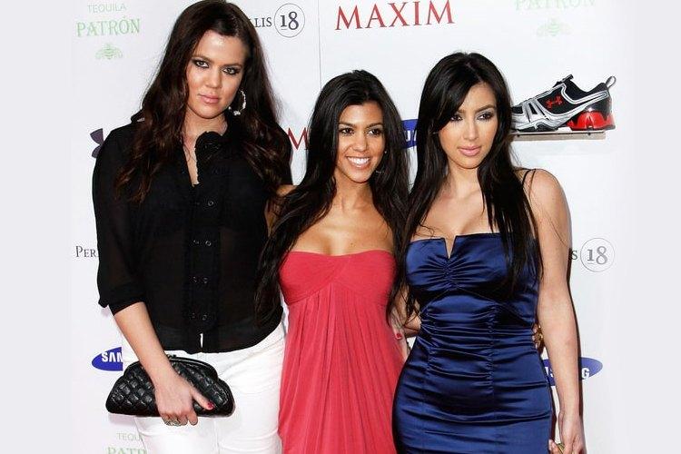 Khloe Kardashian Fashion