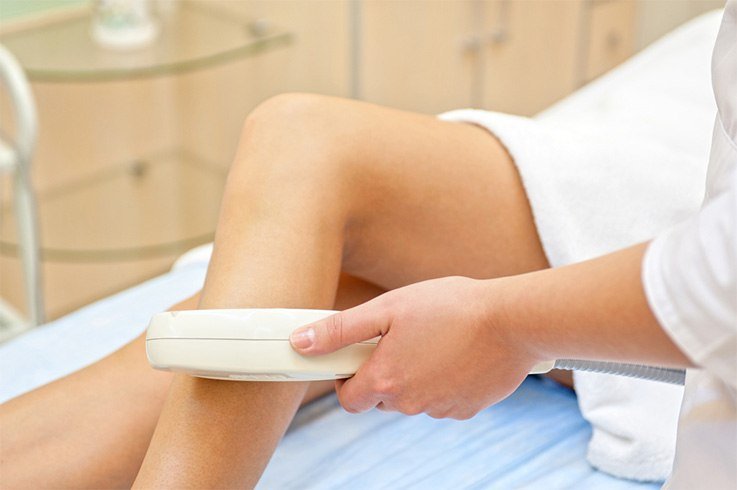 Advantages of Laser hair removal