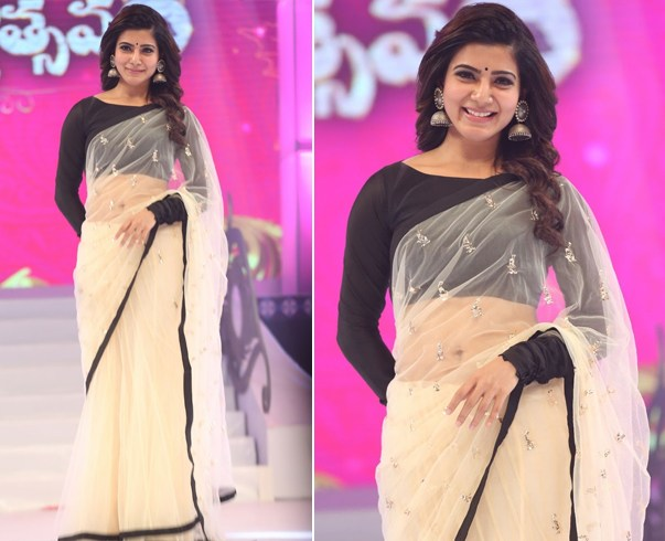 Latest Saree Trends
