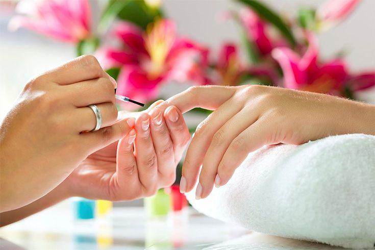 Manicure Last Longer