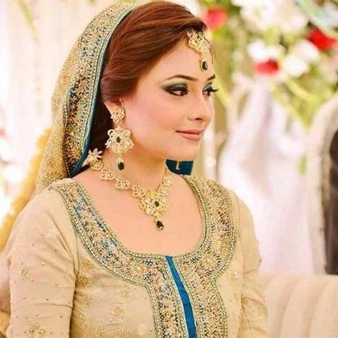Pakistani Makeup Tips