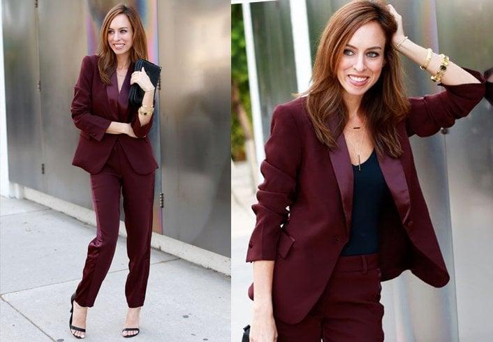 Pant Suits Fashion