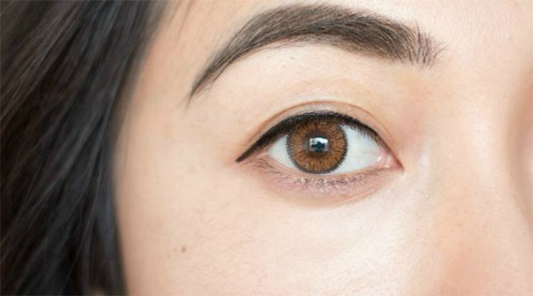 Puppy Eye Makeup Techniques
