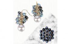 Rhea Jewellery Set