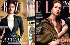 Shraddha and Kalki On August 2016 Magazine Covers
