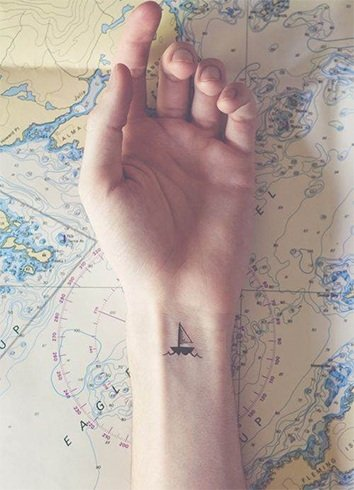 Small Tattoos With Deep Meaning