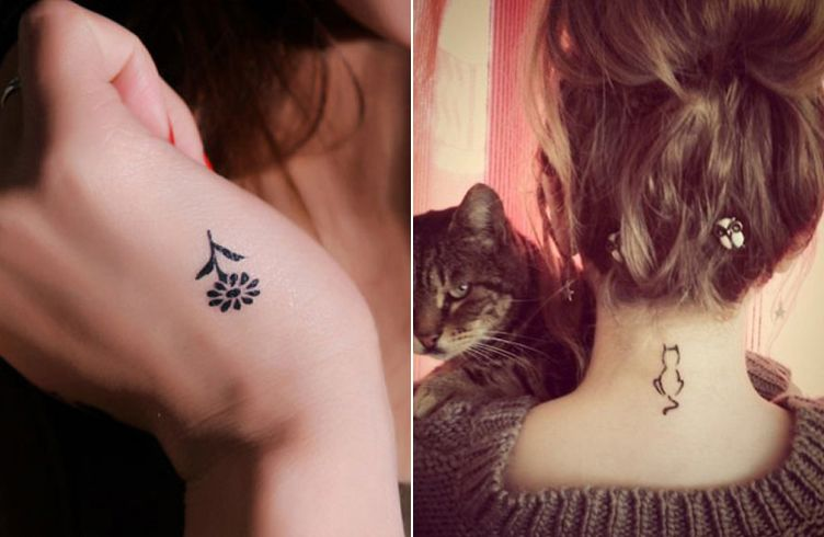 Tattoos With Meaning For Girl