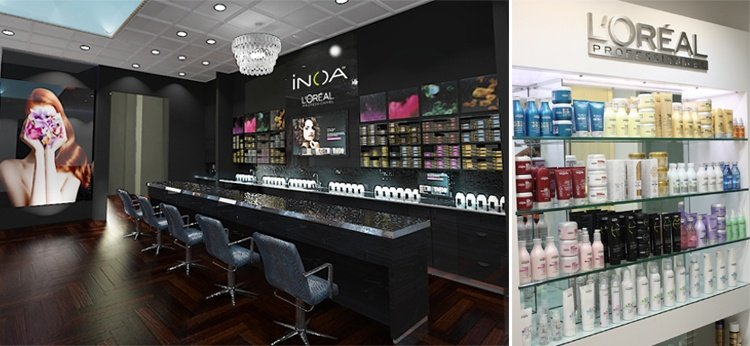 Top Salons In India