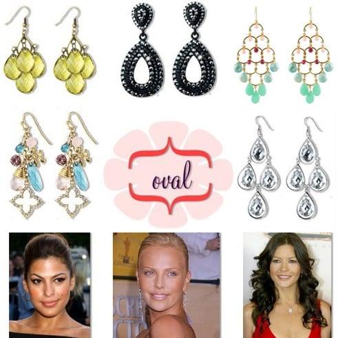 [تصویر:  type-of-earrings-for-oval-face.jpg]