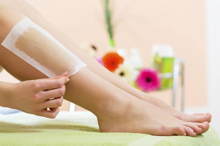 laser hair treatment vs waxing for women. Black Bedroom Furniture Sets. Home Design Ideas