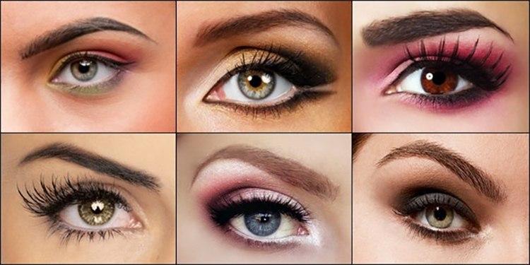 Ways To Enhance Eyebrows
