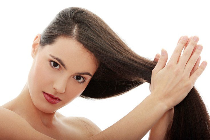 What Can Damage Your Hair