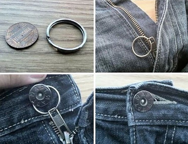 Womens Clothing Hacks
