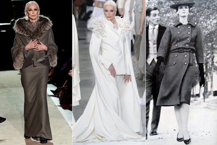 85 Year Old Super Models