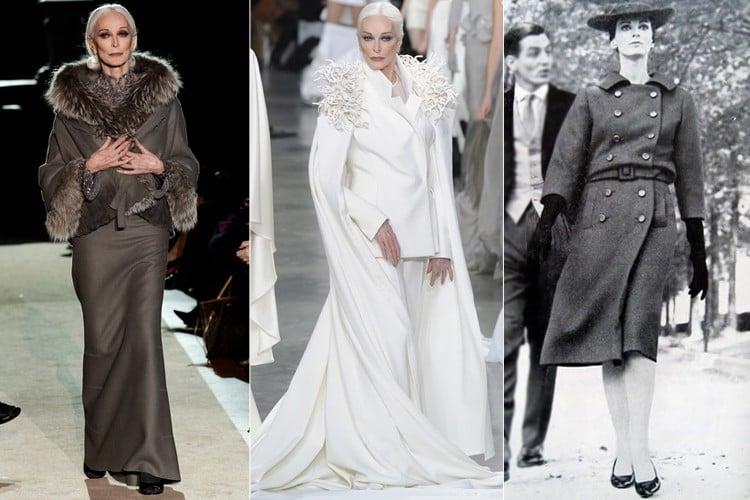 85 Year Old Super Models