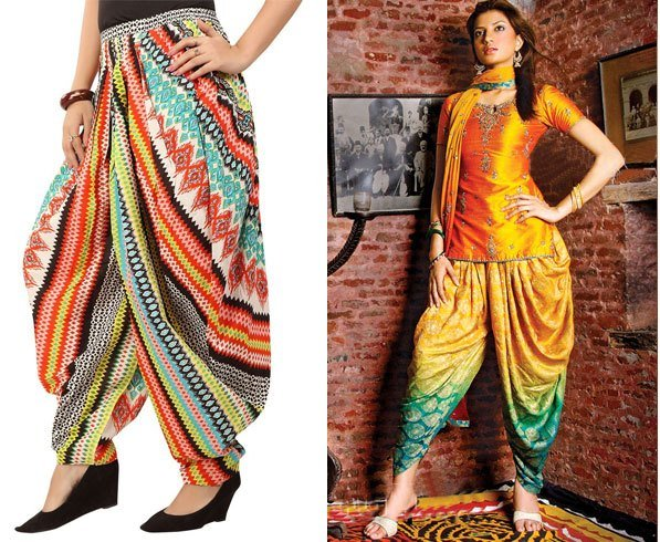 Trendsetting Latest Salwar Designs In 2019 For Your Party And Work